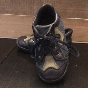 Shoes - Boots toddler boy size 24 USA 8